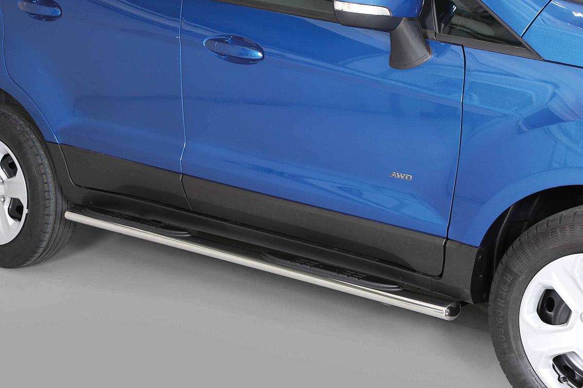 schwellerrohre ford ecosport facelift vm04951. Black Bedroom Furniture Sets. Home Design Ideas