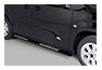 side bars black OPEL Combo (E) since 2018