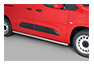 side bars OPEL Combo (E) since 2018 accessories