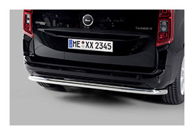 Rearbar OPEL Combo (E) since 2018 accessories