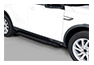 Trittbretter schwarz LAND ROVER Discovery Sport 5 ab 2018 Styling