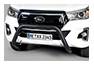 frontbar black TOYOTA Hilux Double Cab since my 2019
