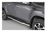 running boards TOYOTA Hilux Double Cab since my 2019 Accessories
