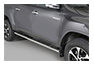 side bars TOYOTA Hilux Double Cab since my 2019 Accessories