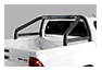 roll bar black TOYOTA Hilux Double Cab since my 2019