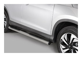 Seitenschwellerrohre Trittflächen HONDA CR-V Autoteile