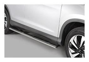 Seitenschwellerrohre oval HONDA CR-V Autoteile
