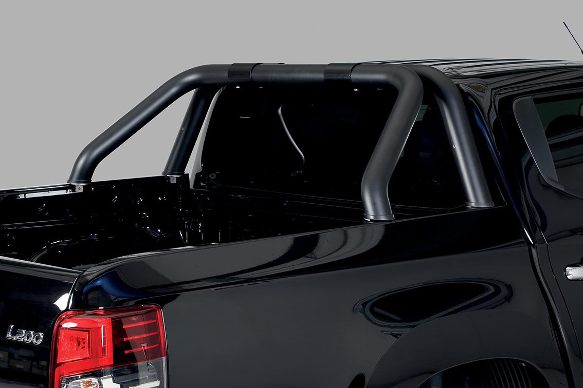 Roll Bar Mitsubishi L200 Facelift From My 2020 Vm03892 S