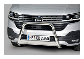 Frontbar VOLKSWAGEN T6.1 from 2019 accessories