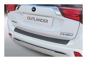 Ladekantenschutz MITSUBISHI Outlander (Facelift) ab 2020 - Zubehör