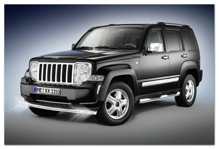number plate holder jeep cherokee kk kk e db14 cr01881. Black Bedroom Furniture Sets. Home Design Ideas