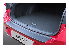 Ladekantenschutz SEAT Leon IV (Typ KL) ab 2020 - Zubehör