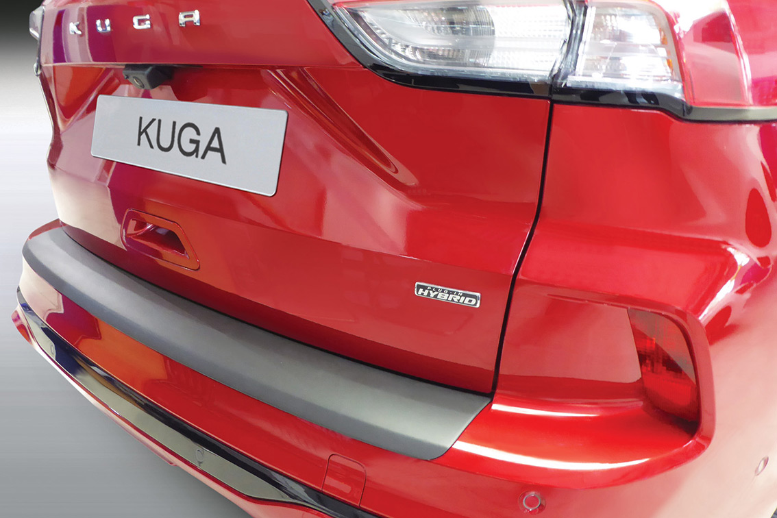 Ladekantenschutz Ford Kuga Ab Mj 2020 Vmrbp1310
