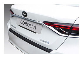 Rear Bumper Paint Protector TOYOTA Corolla (E210) from 04/2019 accessories