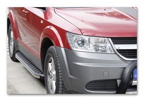 Vmaxx: Trittbretter DODGE Journey ab 09/2011 Tuning Teile