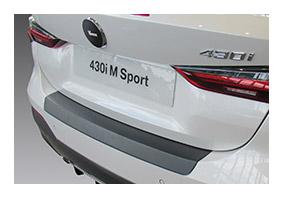Ladekantenschutz BMW 4er (G22) ab 2020 - Zubehör