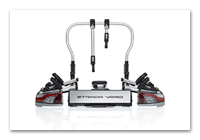 Vmaxx: rear bike carrier Vario VOLKSWAGEN T6 Zubehoer