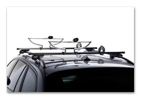 Vmaxx: surfboard rack VOLVO XC90 accessories styling