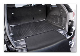 Carbox cargo liner mat for #HERSTELLER ix35 accessory