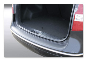 Heckstoßstangenschutz HYUNDAI i30 ab 2007 bis 2010 - Autozubehör