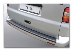 Heckstoßstangenschutz VOLKSWAGEN T5 bis MJ 2009 - Autozubehör