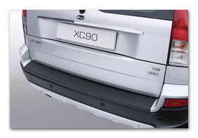 Vmaxx: Rear bumper protector VOLVO XC90 until MY 2015 car accessories
